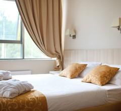 SkyPoint Sheremetyevo Hotel 2