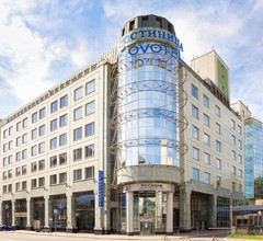 Novotel Moscow Centre 2