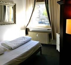 Wasserturm Hotel Mannheim 1