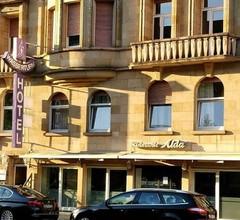 Wasserturm Hotel Mannheim 2