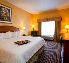 Hampton Inn & Suites Sacramento-Auburn Boulevard 1