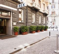 Rex Lifestyle Hotel 1