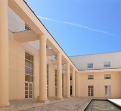 Palazzo Esedra 1