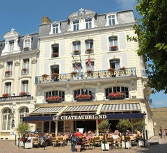 Hotel France Chateaubriand 1