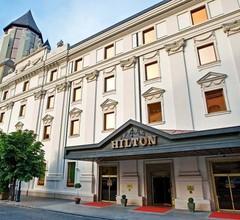 Hilton Budapest 1