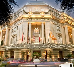 The Fullerton Hotel Singapore 2