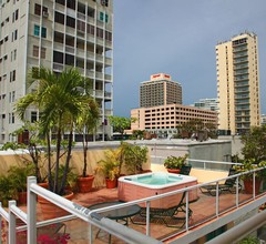 Coral Princess Hotel 2