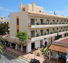 Hotel Los Rosales 2