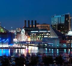 Radisson Hotel Baltimore Downtown-Inner Harbor 1