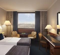 Panorama Hotel Prag 1