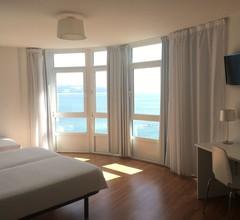 Hotel Mar de Fisterra 1