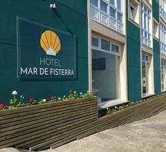 Hotel Mar de Fisterra 2