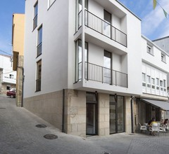 Hotel SempreFisterra 1