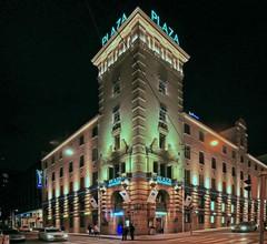 Radisson Blu Plaza Hotel, Helsinki 1