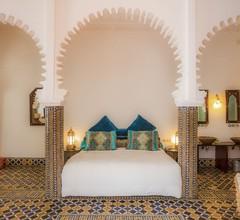 Hotel Blanco Riad 1