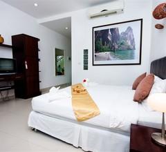 Nadivana Serviced Apartments 1