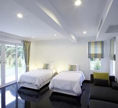 Krabi Beach House 1