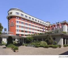 Grand Hotel Trento 2