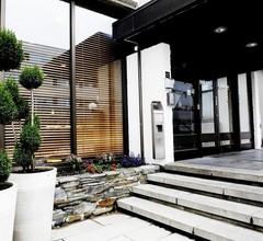 Frogner House Apartments – Lagårdsveien 61 2