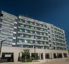 Holiday Inn Express Strasbourg - Centre 2