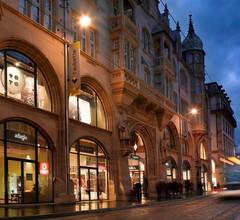 Adagio Strasbourg Place Kleber 2