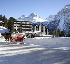 Robinson Club Arosa - Adults Only 1