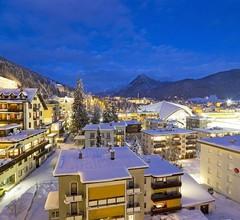 Central Sporthotel Davos 2