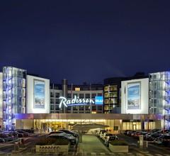 Radisson Blu Hotel, Hamburg Airport 2