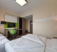 Novum Style Hotel Hamburg Centrum 1