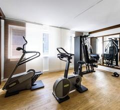 Novotel Suites Hamburg City 2