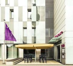 Mercure Hotel Hamburg Mitte 2