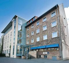 Novum Hotel Hagemann Hamburg Hafen 2
