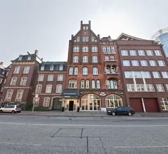 Novum Hotel Holstenwall Hamburg Neustadt 2
