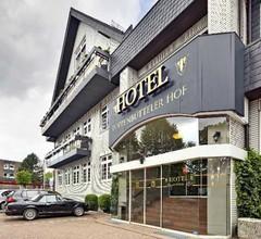 Boutique Hotel Poppenbütteler Hof 1