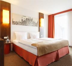 Best Western Hotel Nürnberg City West 2
