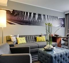 Radisson Blu Hotel Dortmund 2