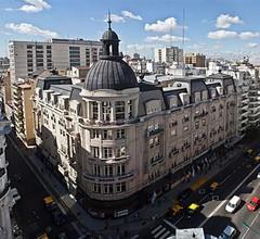 Savoy Hotel 1