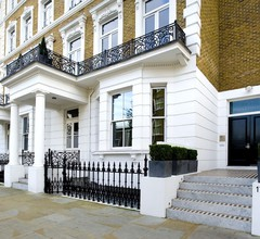 Templeton Place by Supercity Aparthotels 1