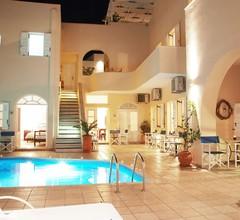 Reverie Santorini Hotel 1