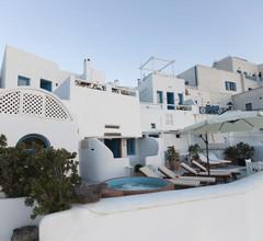 Abyssanto Suites & Spa 1