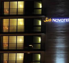 Novotel Suites Rouen Normandie 1