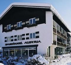 Sporthotel Austria 1