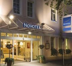 Dorint Hotel Würzburg 1
