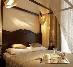 Hotel Luxembourg 1