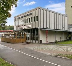 First Hotel Brommaplan 2