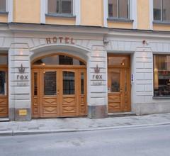 Rex Hotel 1