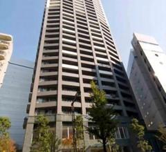 Oakwood Apartments Shinjuku 2
