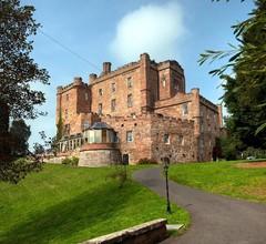 Dalhousie Castle Hotel & Spa 2