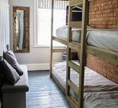 Bunkhouse Bournemouth - Hostel 2