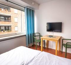 STF Hotel & Hostel Malmö City 2